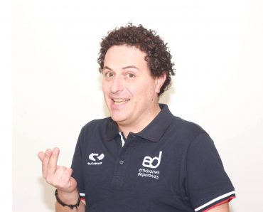 David Fernández-Pellón